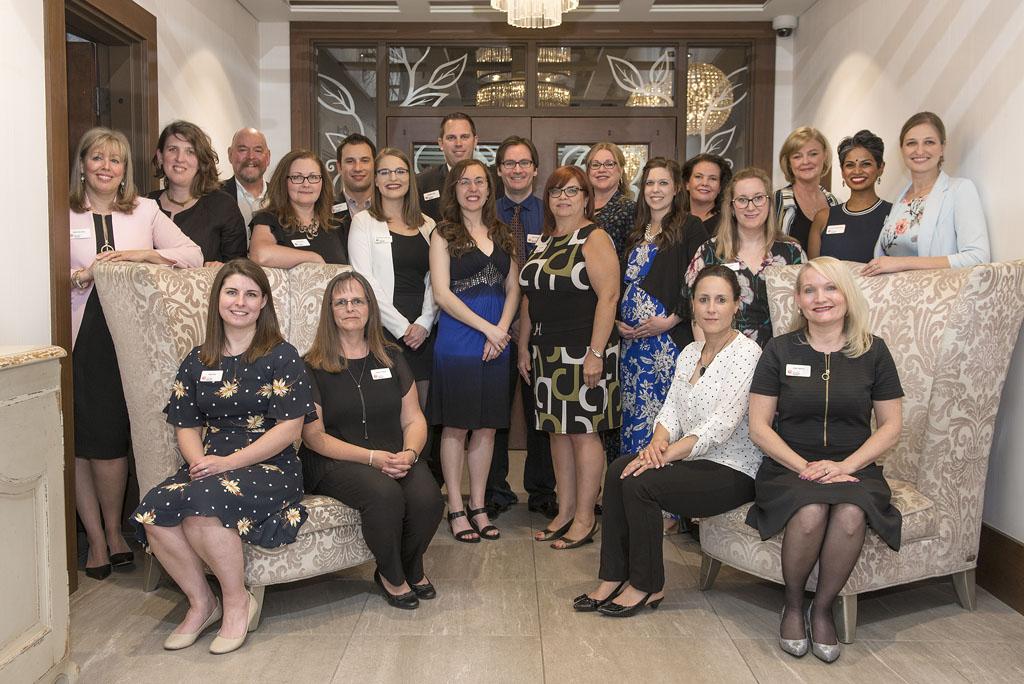 SA2019 UWWRC Staff Photo